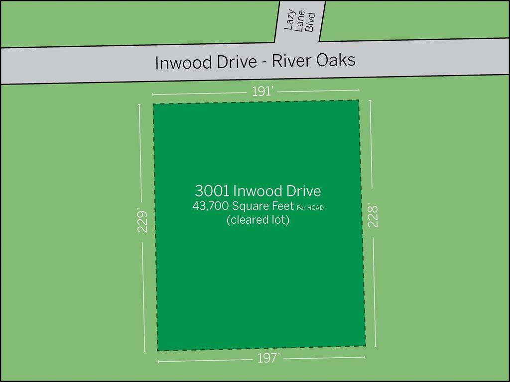 3001 Inwood Drive, Houston, TX 77019 - Houston, TX real estate listing