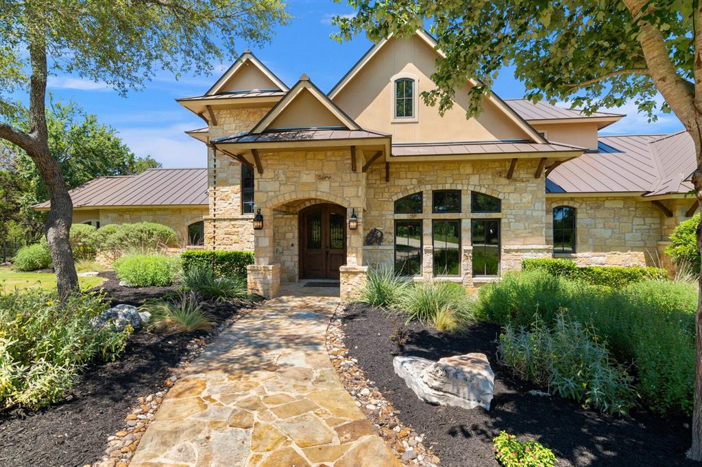 206 Riverwood Property Photo - Boerne, TX real estate listing