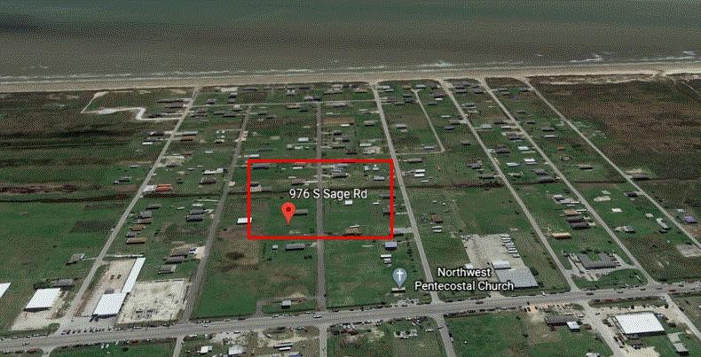 976 Sage Rd Property Photo - Crystal Beach, TX real estate listing