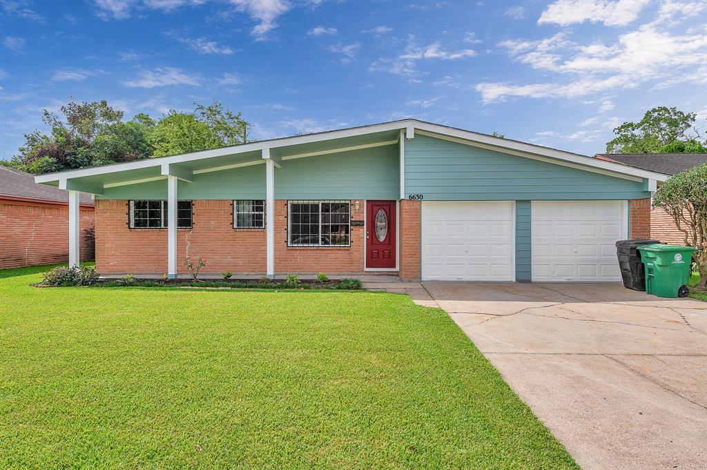 6630 Richwood Road Property Photo - Houston, TX real estate listing