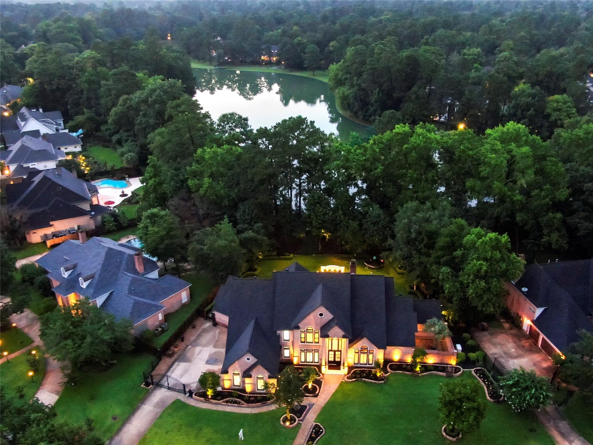1610 Scenic Shore Drive Property Photo