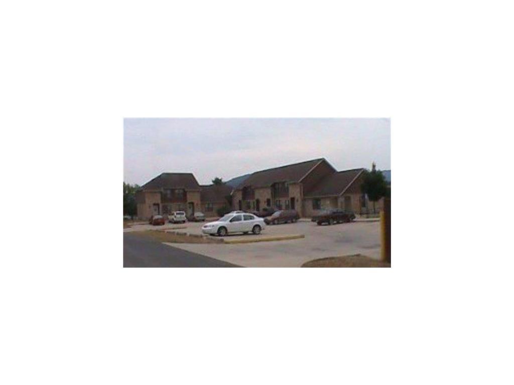 1550 Ludwick Street Property Photo - El Paso, WV real estate listing