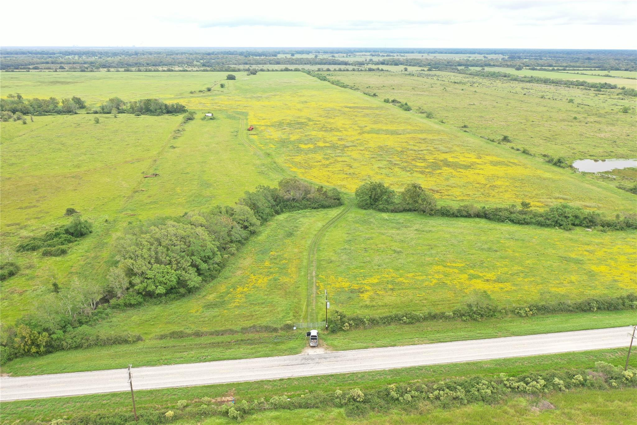 0 County Rd 147 Landfill Road Property Photo - Bay City, TX real estate listing