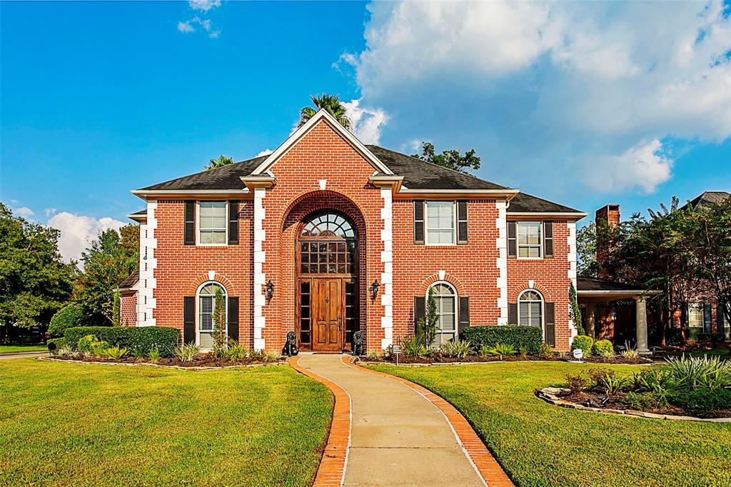 1610 Weston Court Property Photo - Beaumont, TX real estate listing