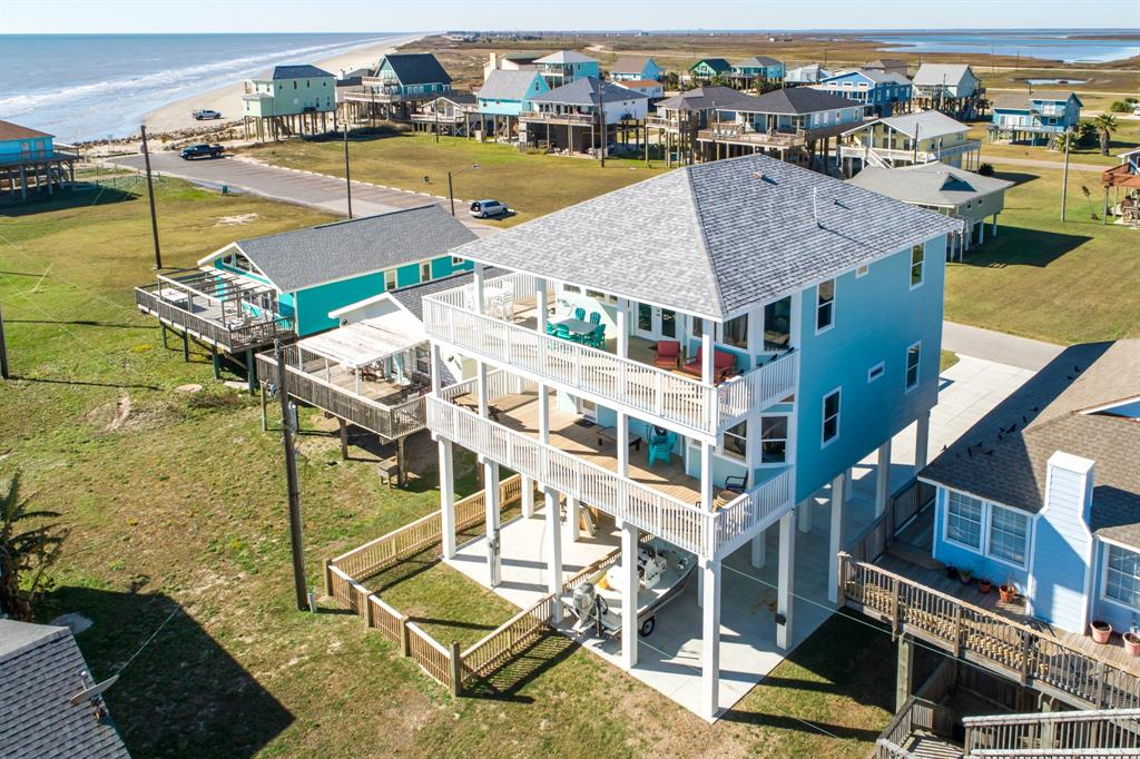 12914 Jolly Roger, Freeport, TX 77541 - Freeport, TX real estate listing