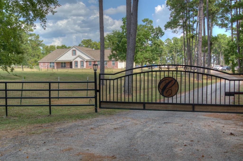 18440 Old Danville Road, Willis, TX 77318 - Willis, TX real estate listing