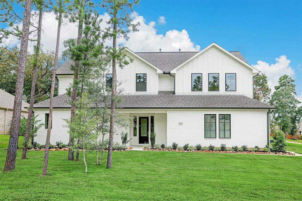 287 Magnolia Reserve Loop Property Photo - Magnolia, TX real estate listing