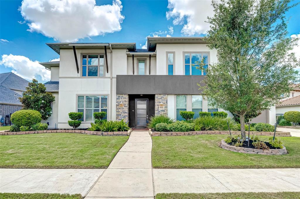 5514 Fleming Rock Lane Property Photo - Fulshear, TX real estate listing