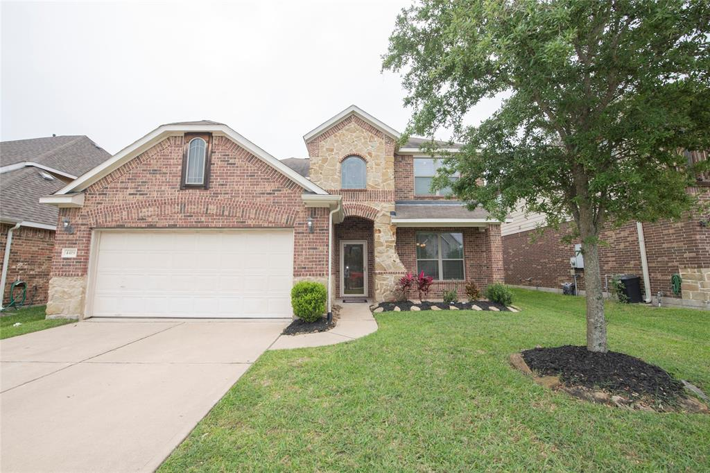 4419 Graceland Drive Property Photo - Deer Park, TX real estate listing
