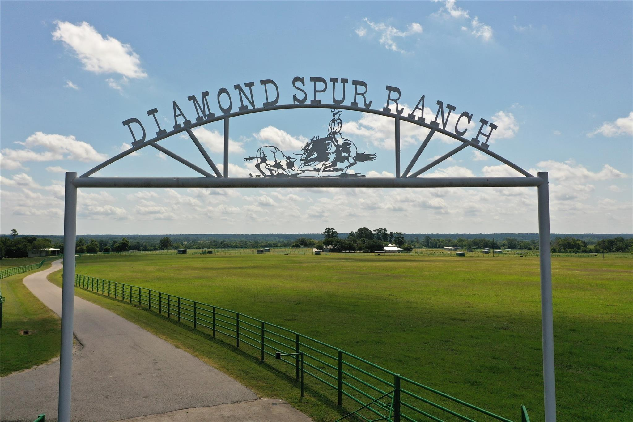 10285 Sanders Ranch Road Property Photo - Anderson, TX real estate listing