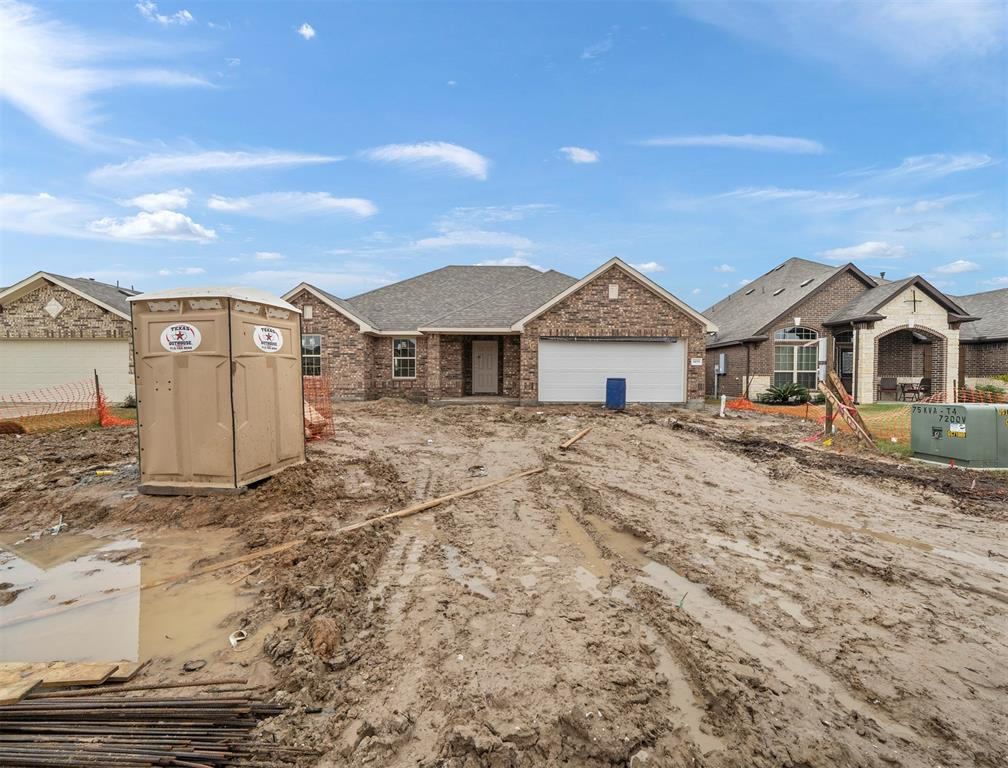 3109 Sandpiper Drive Property Photo - Texas City, TX real estate listing