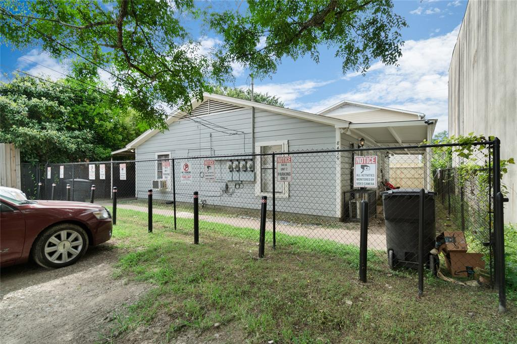 8416 La Porte Road, Houston, TX 77012 - Houston, TX real estate listing