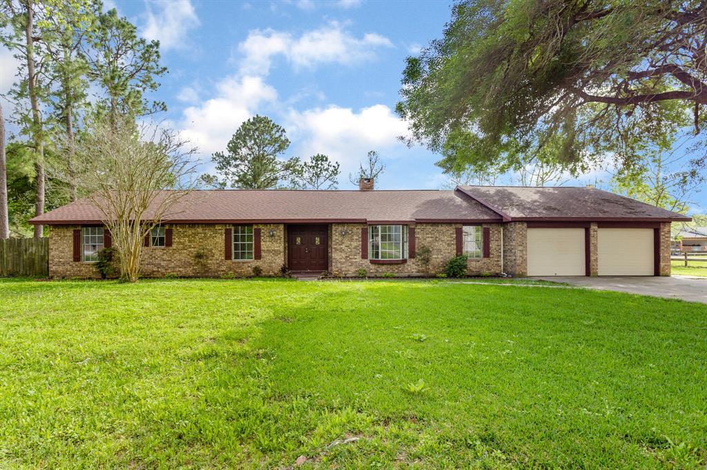 14313 Pine Street, Santa Fe, TX 77517 - Santa Fe, TX real estate listing