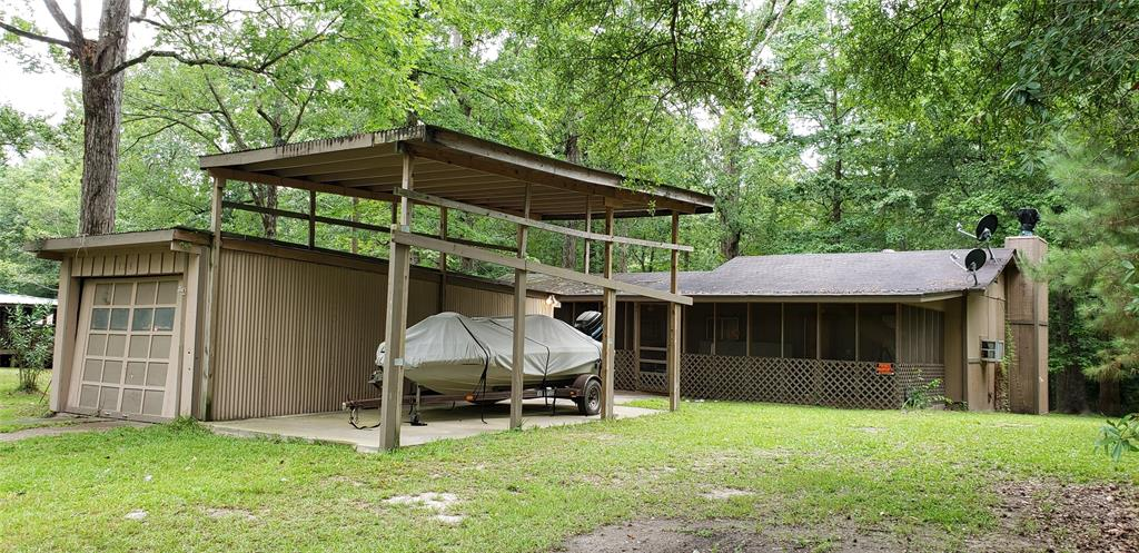 134 County Road 479 Property Photo - Broaddus, TX real estate listing
