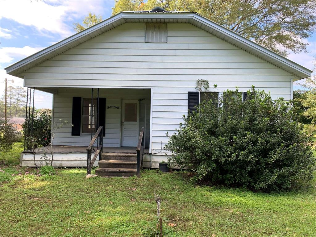 193 County Road 2095, Burkeville, TX 75932 - Burkeville, TX real estate listing