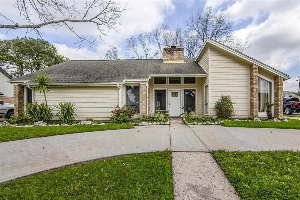 4619 La Paz Street Property Photo - Pasadena, TX real estate listing