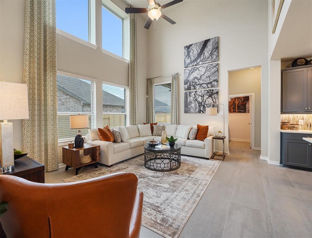 7809 Axis Ridge Drive, Magnolia, TX 77354 - Magnolia, TX real estate listing
