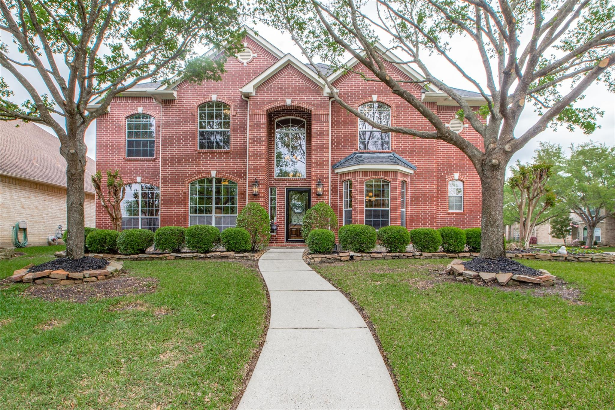 3402 Shumard Court Property Photo - Spring, TX real estate listing