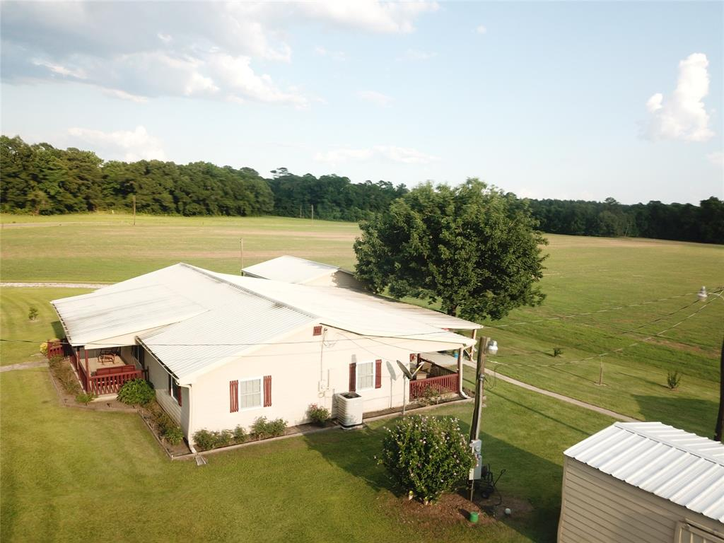 1526 Forest Hopson Road Property Photo - Zavalla, TX real estate listing
