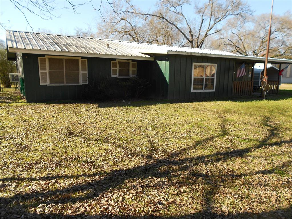 453 W 4th Street Property Photo - Groveton, TX real estate listing