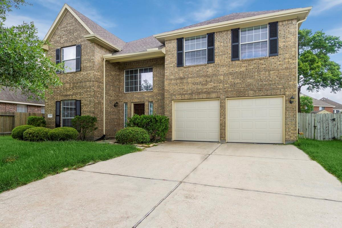 14911 Arvonshire Court Property Photo - Houston, TX real estate listing
