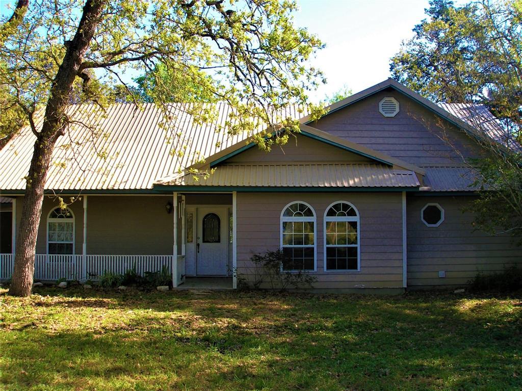 2303 Josie Lane, Fayetteville, TX 78940 - Fayetteville, TX real estate listing