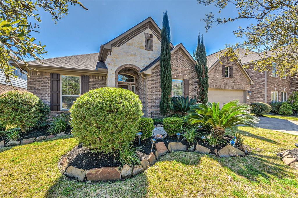 17319 Meadow Light Drive, Richmond, TX 77407 - Richmond, TX real estate listing