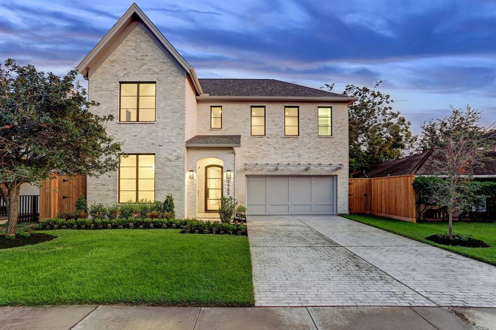 3905 Marlowe Street, West University Place, TX 77005 - West University Place, TX real estate listing