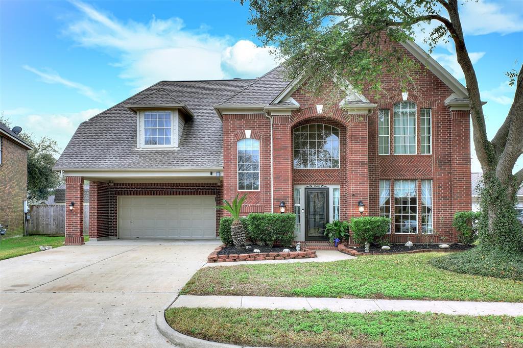 1618 Wynfield Drive, Deer Park, TX 77536 - Deer Park, TX real estate listing