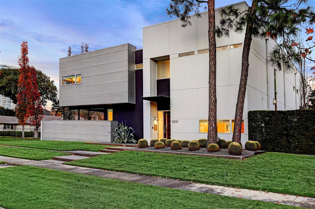 3207 Virginia Street Property Photo - Houston, TX real estate listing