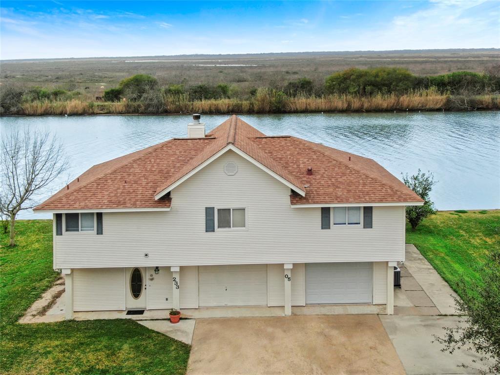 233 Mimosa, Matagorda, TX 77457 - Matagorda, TX real estate listing