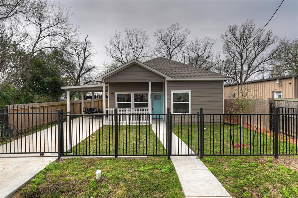 920 Kellogg Property Photo - Houston, TX real estate listing