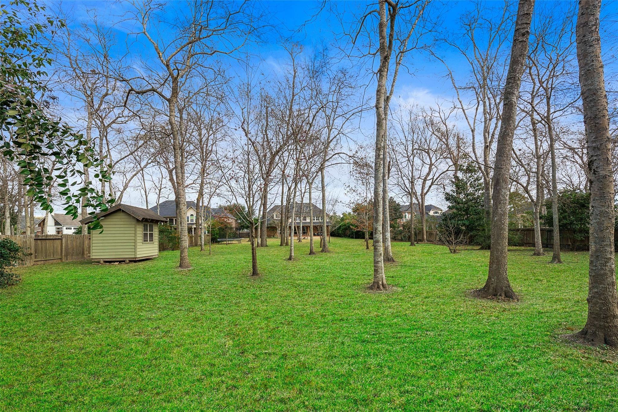 13303 Far Point Manor Court Property Photo - Cypress, TX real estate listing