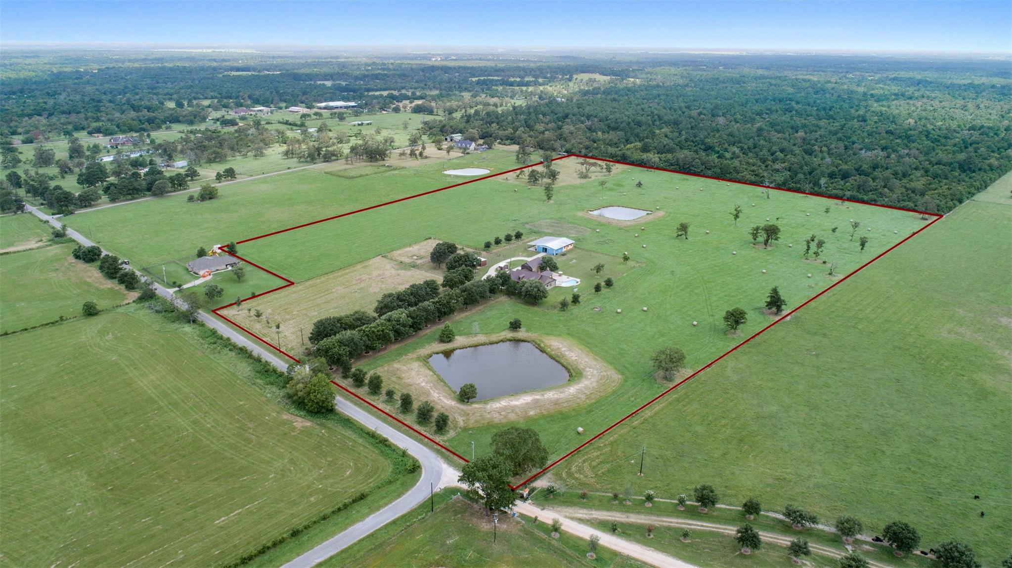 38668 Wiggins Road Property Photo - Hempstead, TX real estate listing