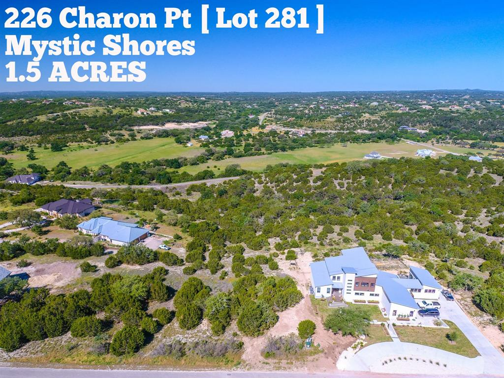 226 Charon Point Property Photo - Spring Branch, TX real estate listing