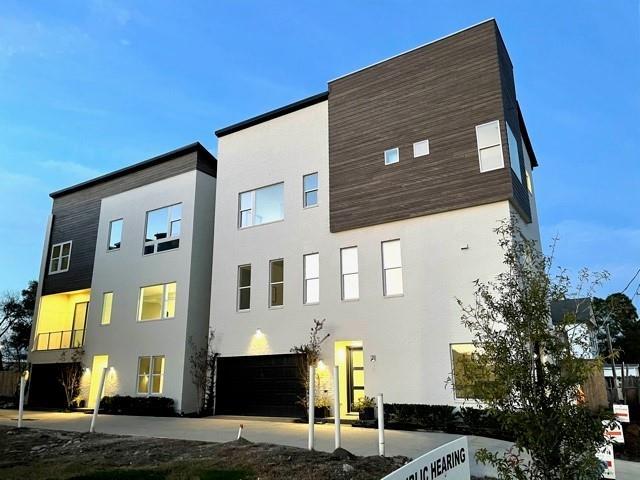 9C North Saint Charles Street Property Photo - Houston, TX real estate listing
