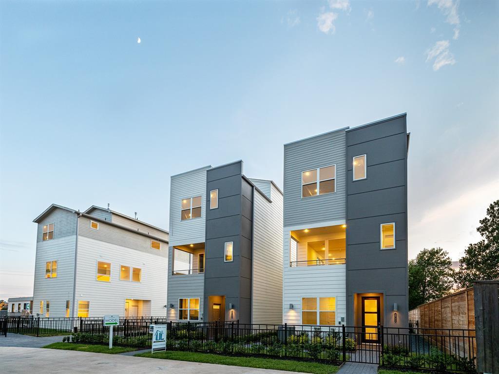 355 EaDo Park Circle Property Photo - Houston, TX real estate listing