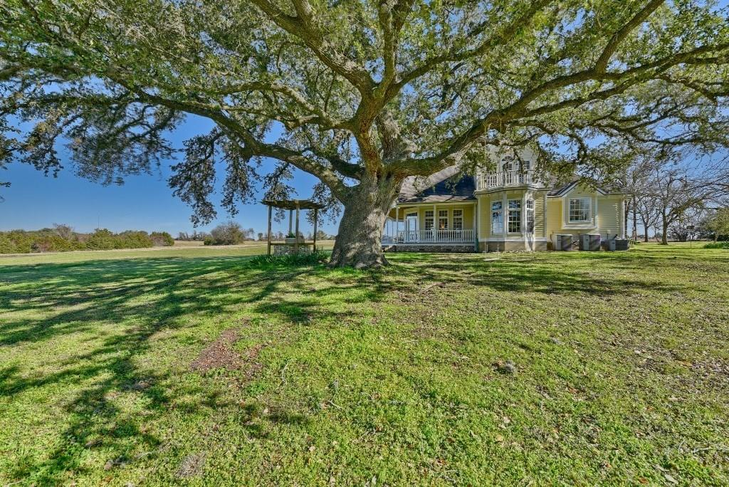 1300 Boundary School Road, Burton, TX 77835 - Burton, TX real estate listing