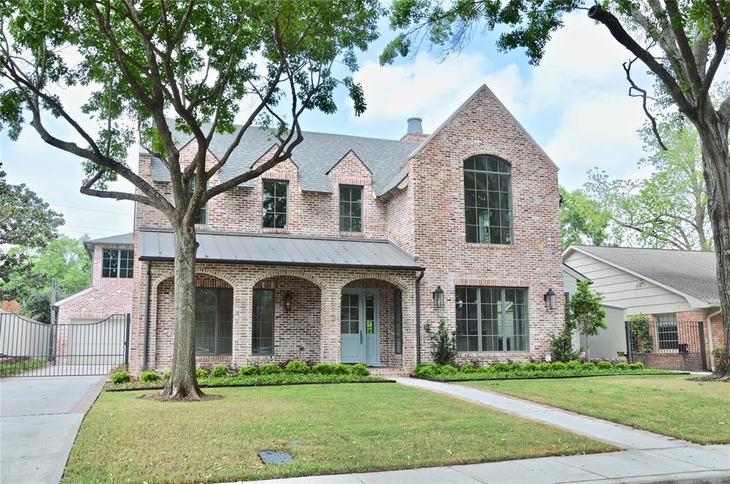 6212 Doliver Drive Property Photo - Houston, TX real estate listing