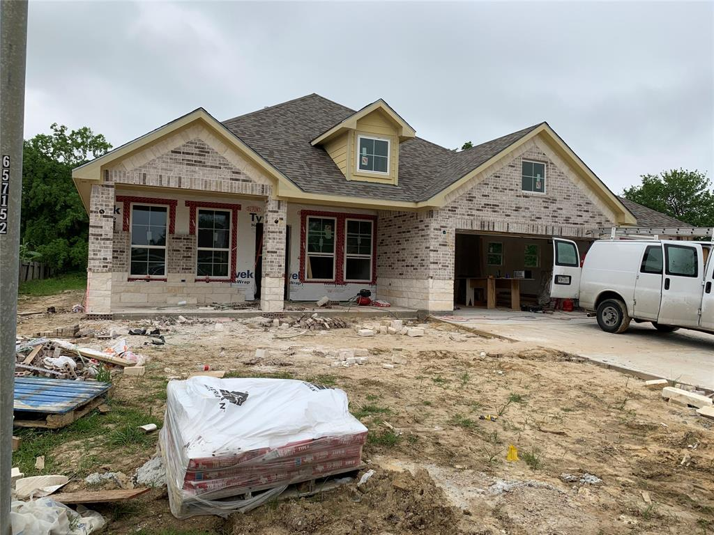 8002 Fernwood Court Property Photo - Cove, TX real estate listing
