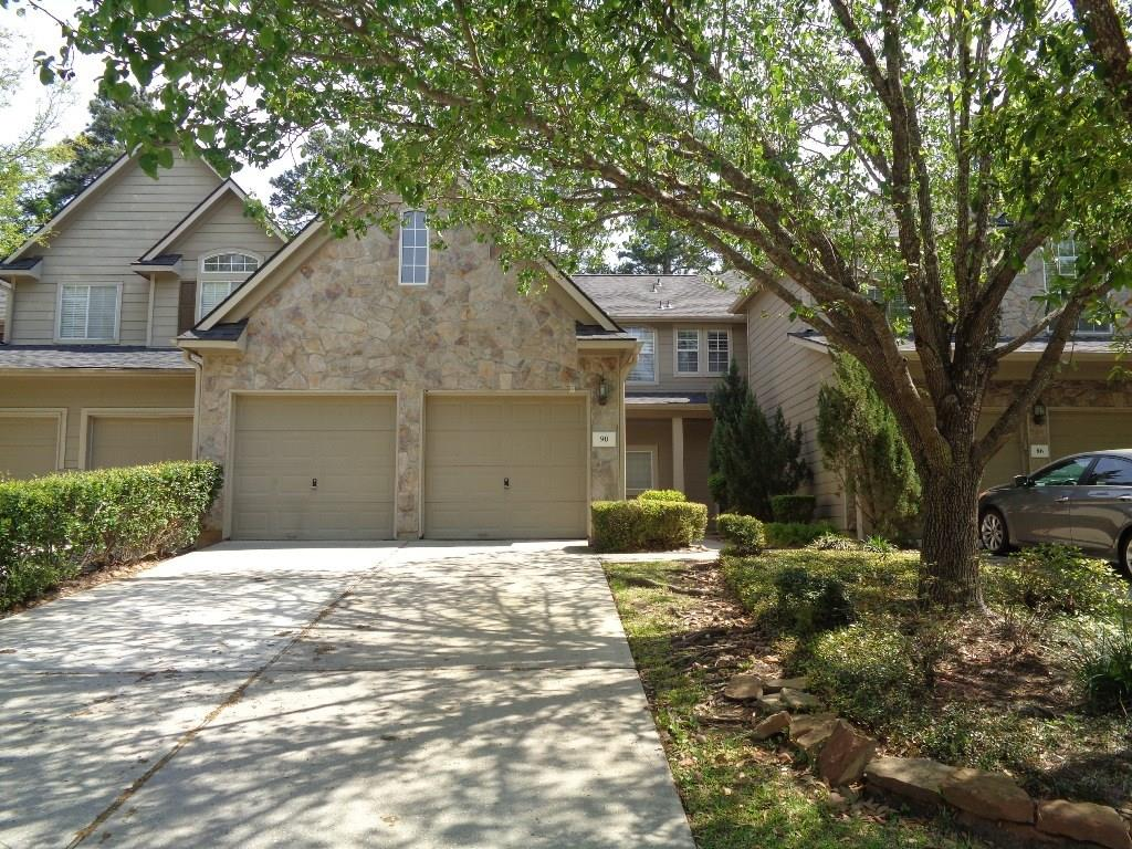 90 N Valley Oaks Circle, The Woodlands, TX 77382 - The Woodlands, TX real estate listing