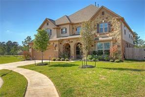 8703 Stoney Brook Lane, Magnolia, TX 77354 - Magnolia, TX real estate listing