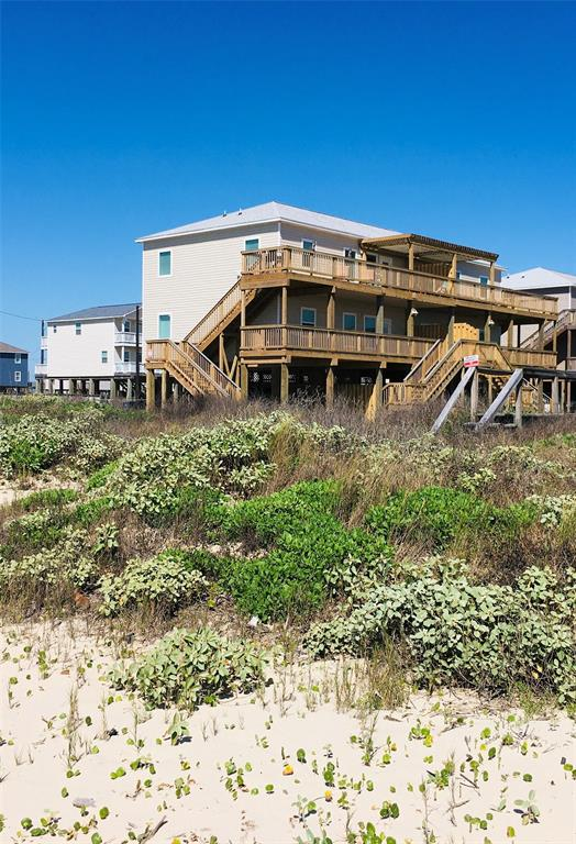116 Howard Ave Property Photo - Surfside Beach, TX real estate listing