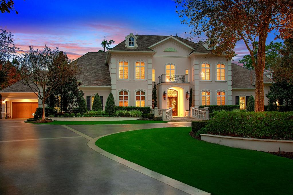 6 Clubview Court Property Photo - The Woodlands, TX real estate listing