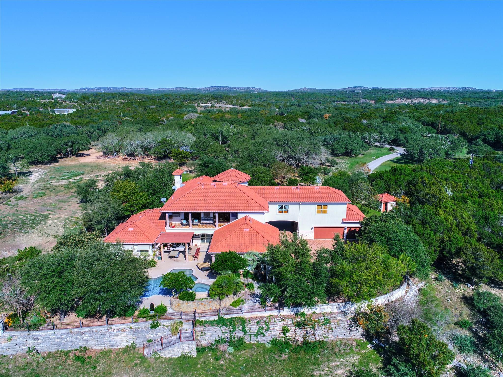 9611 FM 2325 Property Photo - Wimberley, TX real estate listing