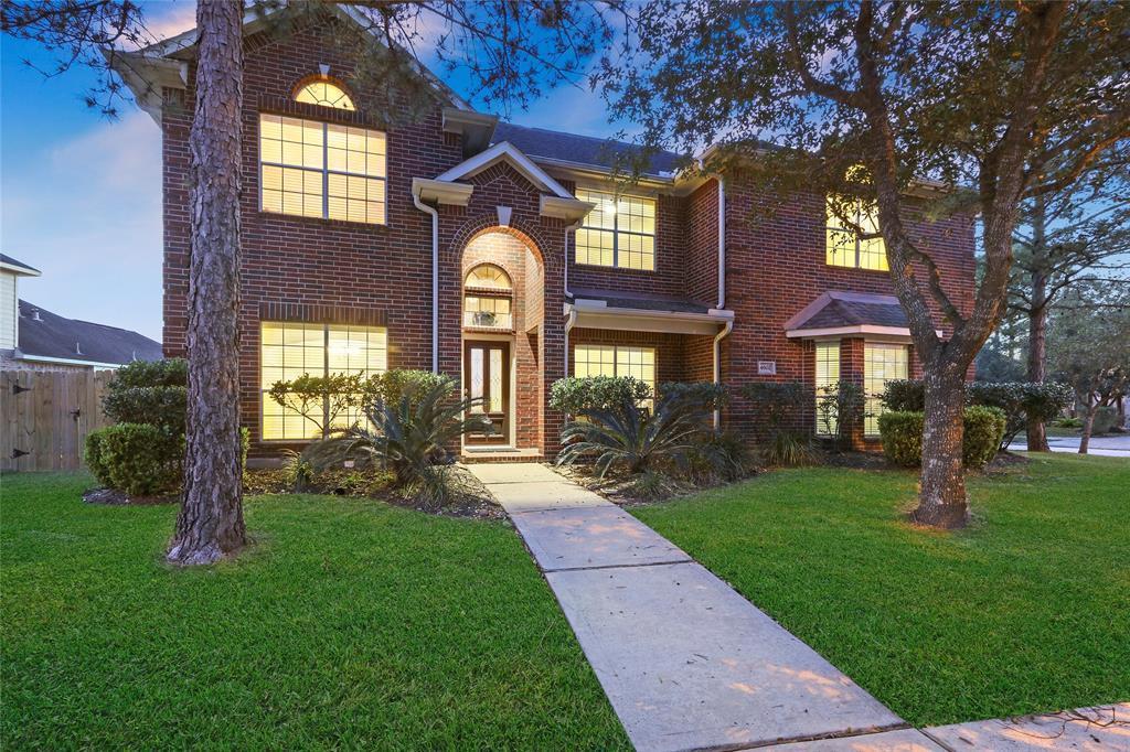 4602 Pergola Place, Humble, TX 77396 - Humble, TX real estate listing