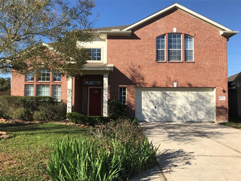 8934 Heron Nest Drive Property Photo - Houston, TX real estate listing