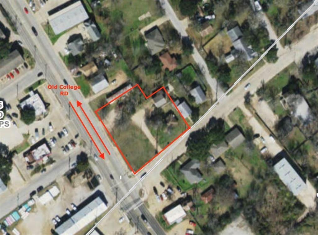 3319 S College Avenue, Bryan, TX 77801 - Bryan, TX real estate listing