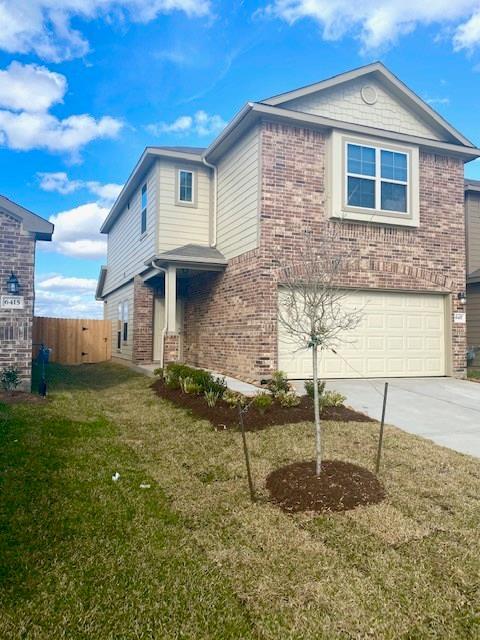 3327 Nottingham Valley Lane Property Photo - Houston, TX real estate listing