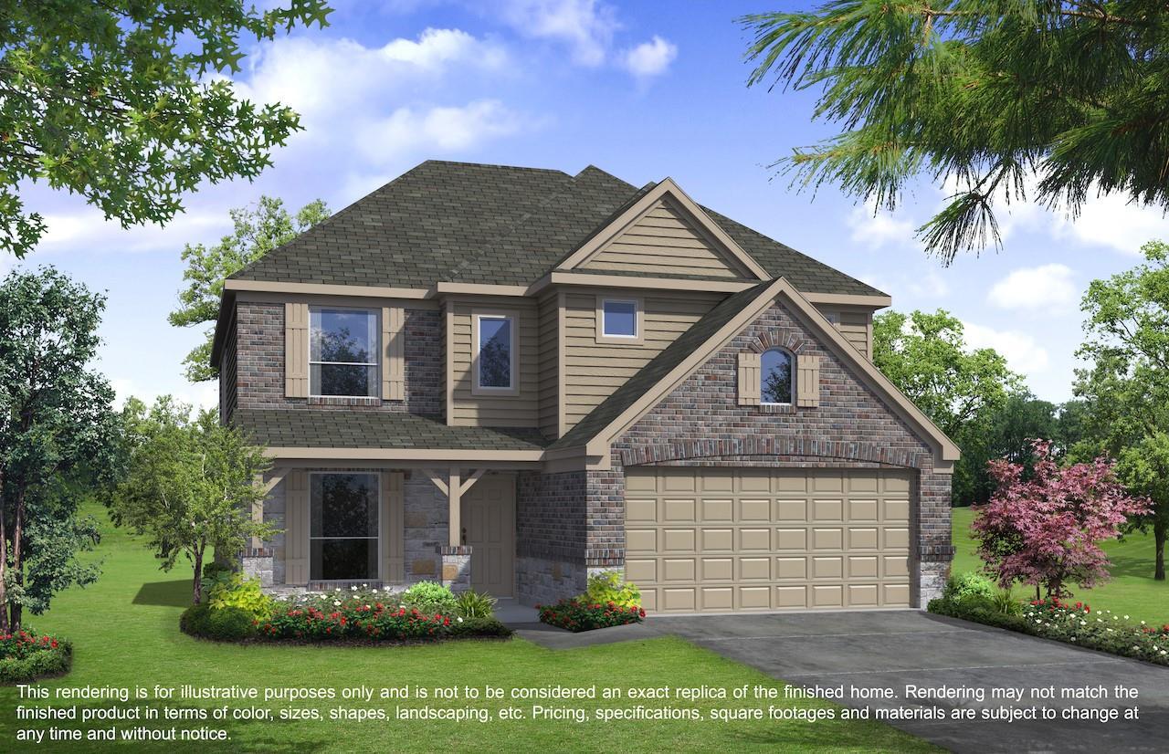 1039 Steel Blue Drive Property Photo